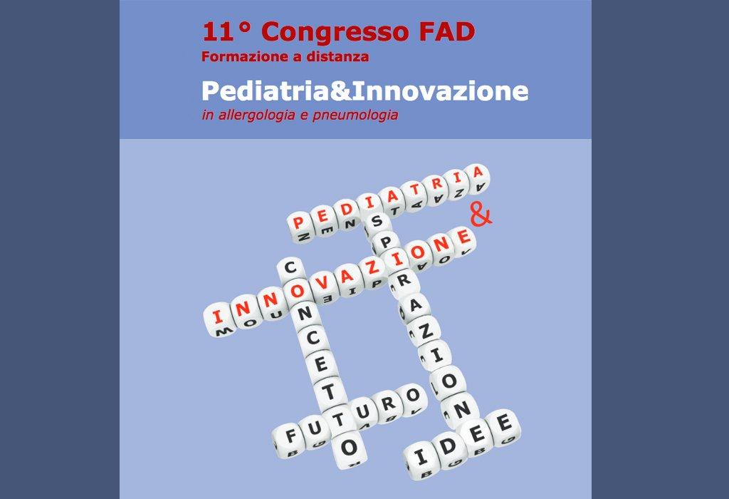 11° Congresso FAD - Formazione a Distanza