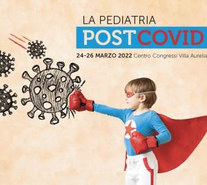 Congresso sulla Pediatria Post COVID